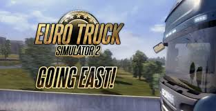 Euro Truck Simulator 2 - Going East! (Steam Gift / ROW)