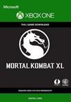 Mortal Kombat XL XBOX ONE KEY