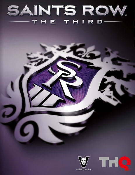 Saints Row: The Third STEAM KEY + BONUS