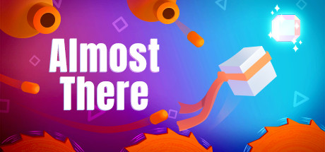 Almost There: The Platformer (STEAM KEY GLOBAL)