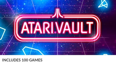 Atari Vault [Steam Key GLOBAL]