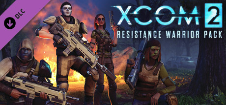 XCOM 2: Resistance Warrior Pack DLC (Steam Key GLOBAL)