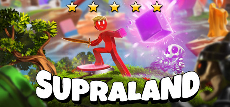 SUPRALAND (Steam Key GLOBAL)