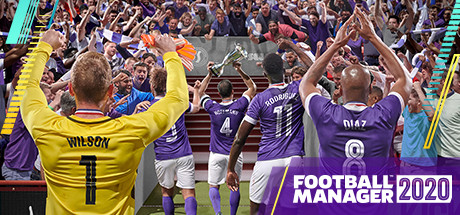 Football Manager 2020 + TOUCH (Steam key GLOBAL)
