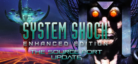 System Shock: Enhanced Edition (Steam Key GLOBAL)
