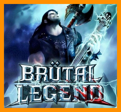 Brutal Legend (Steam Gift / RU CIS)