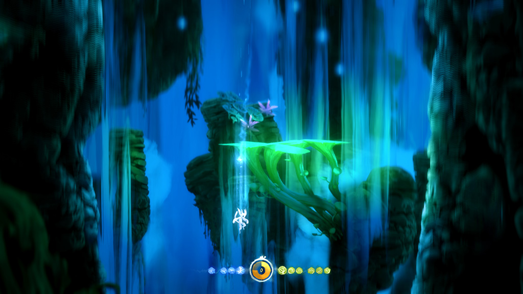 Ori and the Blind Forest (Steam Gift / RU CIS)