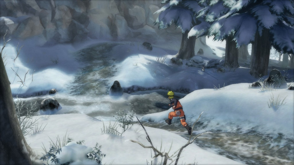Naruto Shippuden Ultimate Ninja Storm 3 (Steam Gift RU)