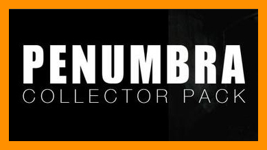 Penumbra Collectors Pack (Steam Gift / Region Free)