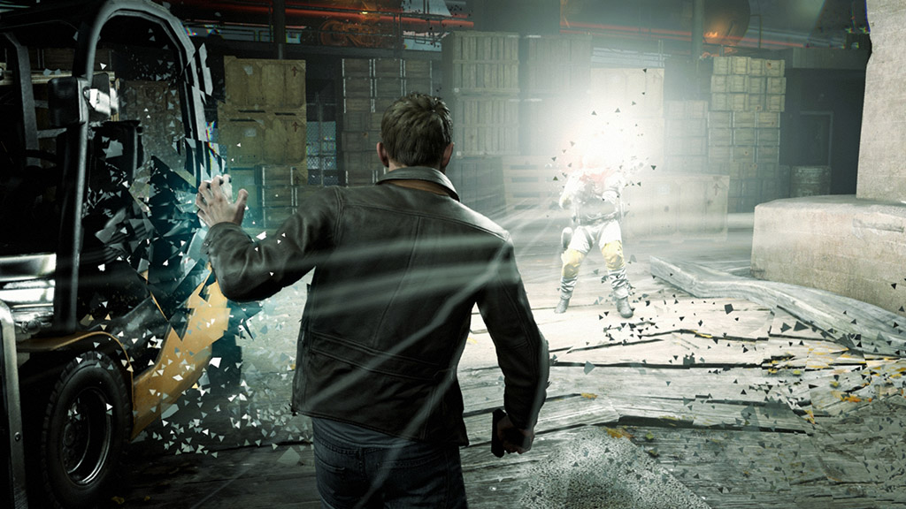 Quantum Break (Steam Gift / RU CIS)