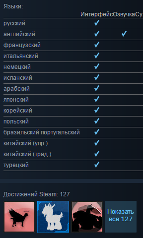 Goat Simulator (Steam Gift / RU CIS)
