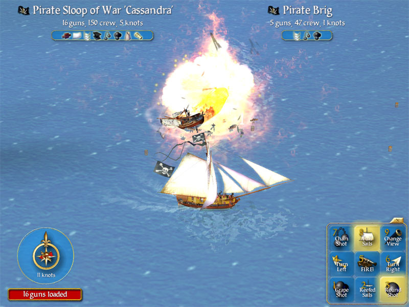 Sid Meier´s Pirates! (Steam Gift / RU CIS)