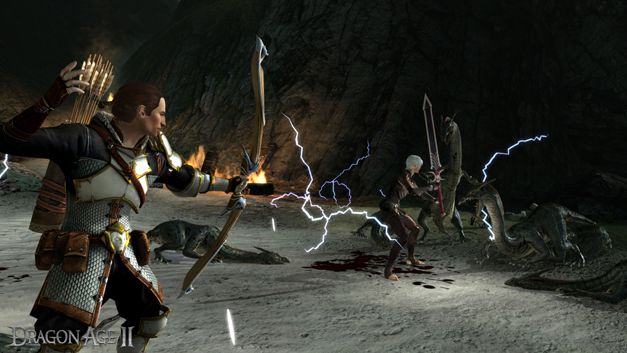 Dragon Age II 2 Expanded Edition // Origin // + PRIZE