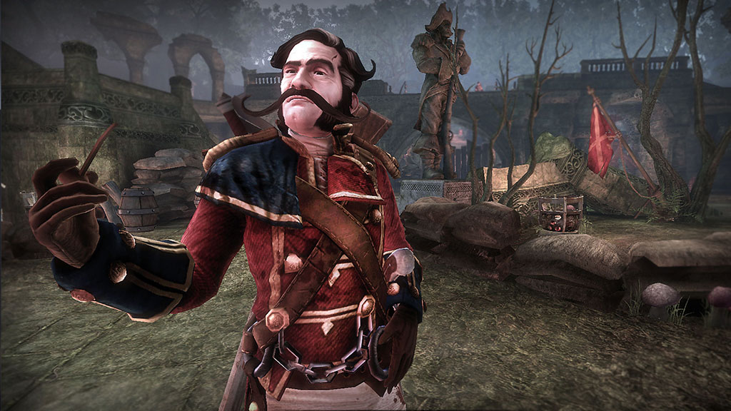 Fable III 3 (Steam Gift / Region Free / Tradable)
