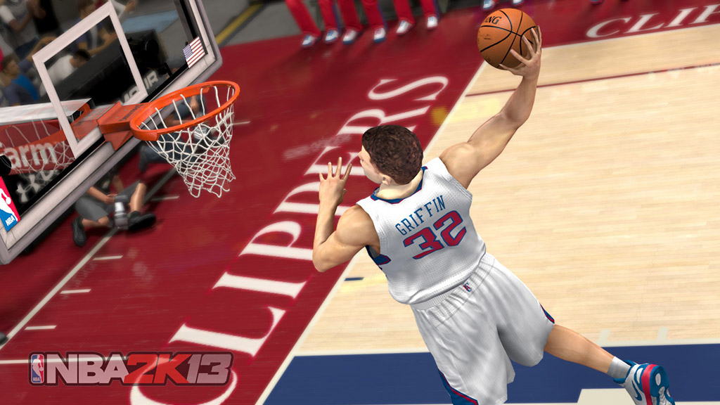 NBA 2K13 (NBA2K13) (Steam Gift / Region Free) + ПРИЗ