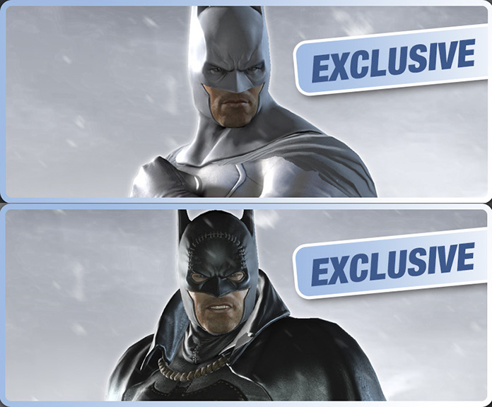 Batman: Arkham Origins - Season Pass (Steam Gift / ROW)