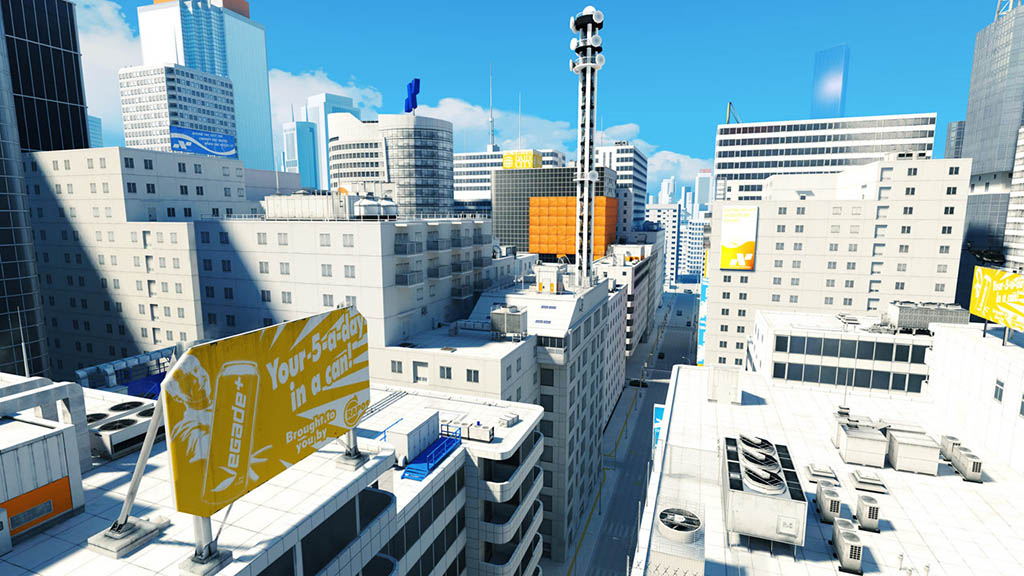 Mirrors Edge (Steam Gift / RU CIS)