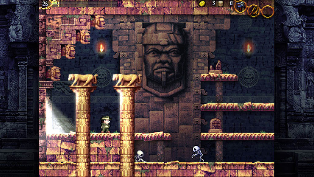 La-Mulana (Steam Gift / ROW / Region Free)