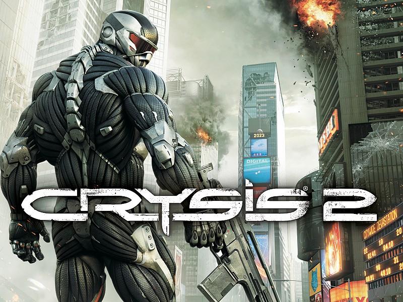 Купить Crysis 2 для Xbox 360(подходит для EU/RU) Скан SАLE