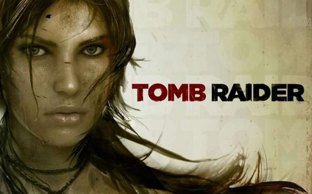 Tomb Raider(RUS/Eu/USA)