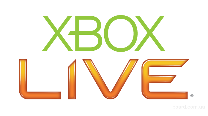 Xbox Live - Card payment of 500 rubles (RU)