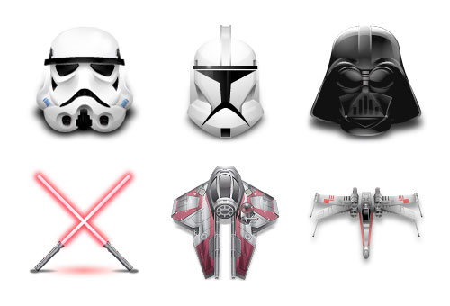 Star Wars icon png