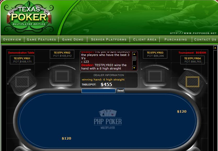 Great poker site