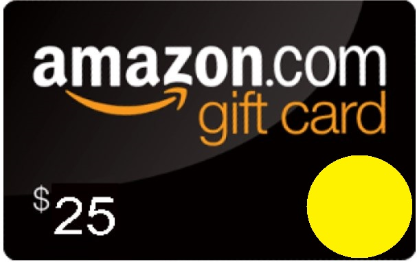 Ebook Gift Cards