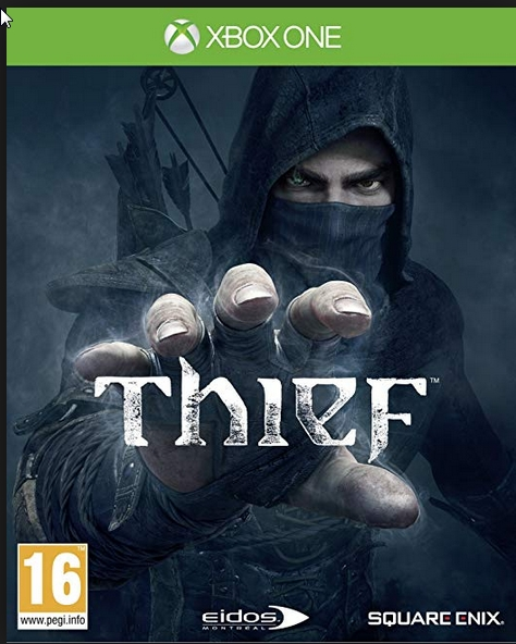 Thief - Xbox One Digital Code 2019