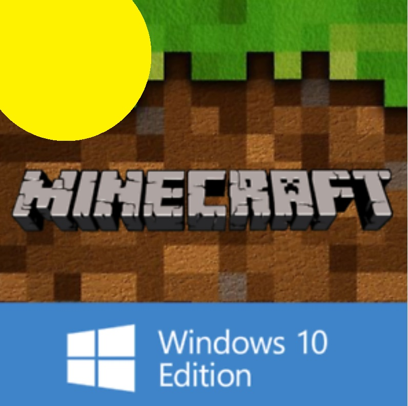 Minecraft for Windows 10 GLOBAL KEY Licensed