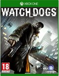 WATCH DOGS Xbox One РУС Code