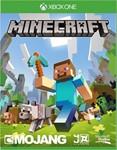 Minecraft Xbox One Code Россия