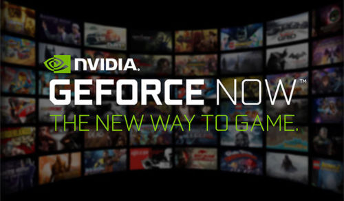 Nvidia GeForce NOW Beta Key (PC / Mac)