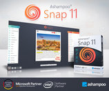 Ashampoo Snap 11 (Lifetime license) (Key)