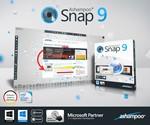 Ashampoo Snap 9 (пожизненная лицензия) (Ключ)