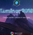 Luminar 2018 (лицензионный ключ) PC/Mac