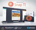 Ashampoo Snap 11 (пожизненная лицензия) (Ключ)
