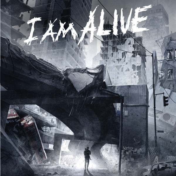 I Am Alive (Steam, Region Free)