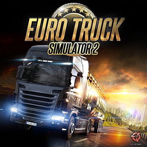 Euro Truck Simulator 2 (Steam Gift, РУ/СНГ)