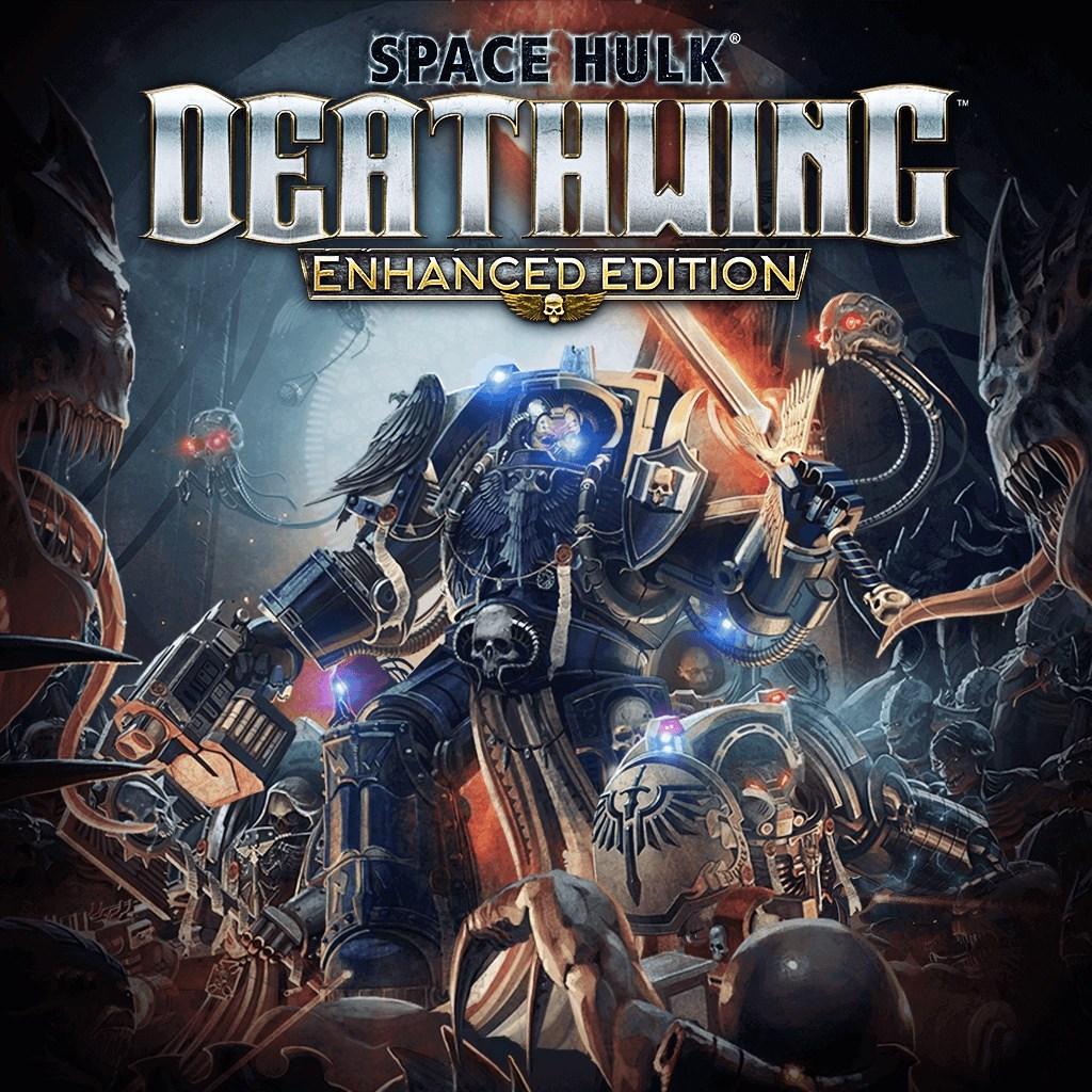 Space Hulk Deathwing - Enhanced Edition (Steam ключ RU)