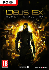 Deus Ex: Human Revolution™ - Steam Gift / Region Free