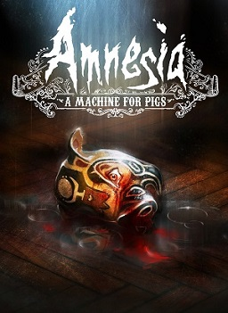 Amnesia: A Machine for Pigs (SteamGift/RegionFree)