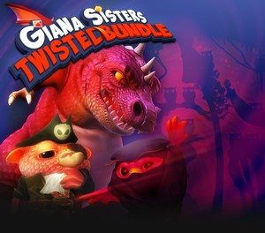 Giana Sisters: Twisted Bundle (Steam Gift/Region Free)