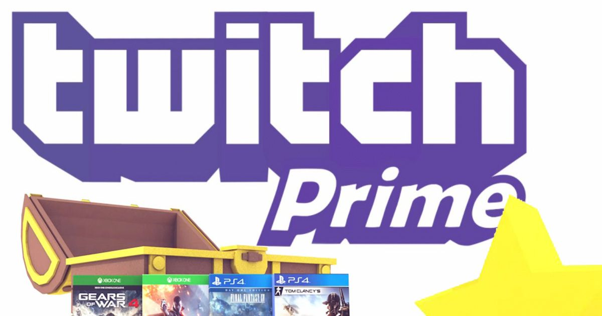 Buy Twitch Prime - PUBG (Jungle Crate), Overwatch, Warframe and download