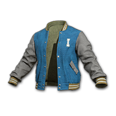[PUBG] Intel Jacket - Region Free - LIMITED - АКЦИЯ
