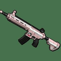 M416 NeoticaCH´s Skin PUBG - Region Free - EXCLUSIVE