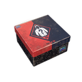 PGI 2018 Team Crate. Region Free. LIMITED - ACTION 2019