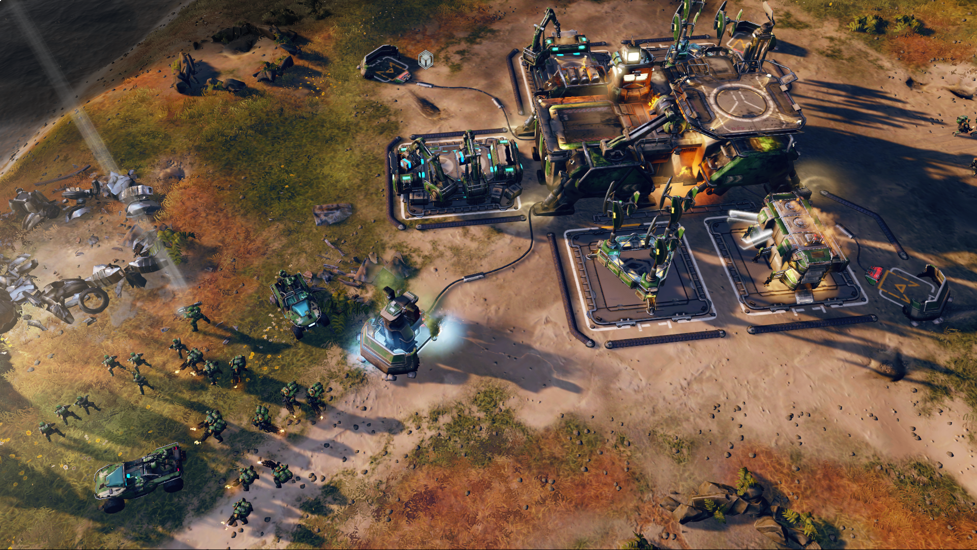 Halo Wars 2: Standard Edition - Region Free