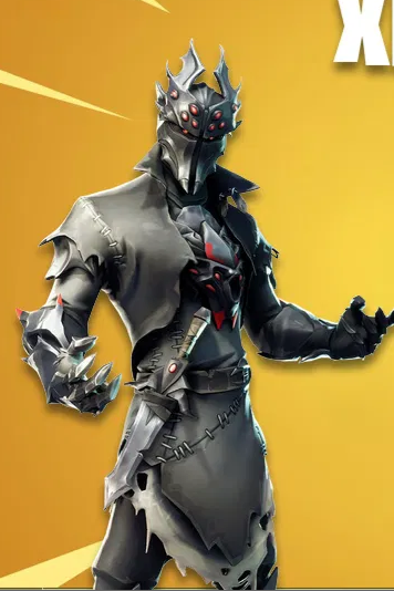 [FORTNITE]Rogue Spider Knight + 2000V-Bucks+ ACTIVATION