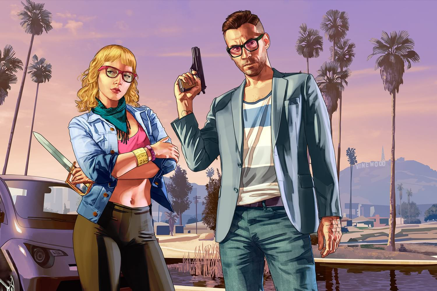 Grand Theft Auto 5/GTA V.Online.All access + WARRANTIES